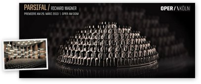 Parsifal Parzifal Köln Kölner Oper Premiere Richard Wagner Pfingsten Kritik Bilder Bühne Darsteller Preis Tickets Alf Dahl Ben Dahl Marathon Laufen Halbmarathon 10 5 Messe