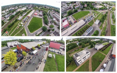 Solinger Klingenlauf Bericht Artikel Bilder Fotos Ergebnisse Anmeldung Südpark Solinger Morgenpost Tageblatt Klngenwetzer Alf Dahl Marathonmann XING