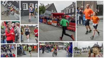 Laufen in der Stadt Erster Wettkampf Wettbewerb Herdecke TSV Witten Wetter Ruhr Bochum Hagen Iserlohn Hemer Dahl Fotos Bilder Bericht Marathon Urlaub Erholung
