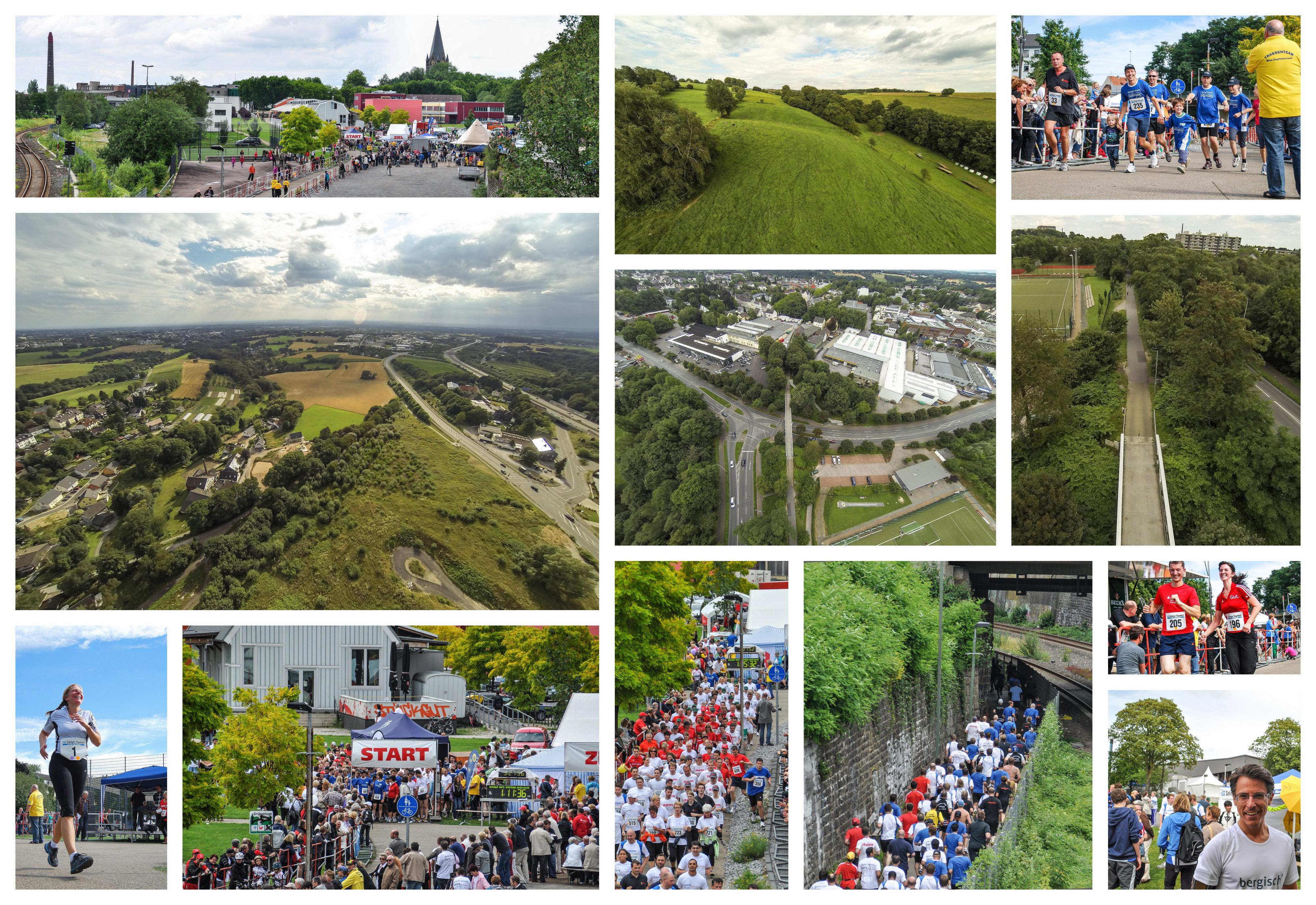Miss Zöpfchen Lauf Halbmarathon Marathon Bilder Fotos Ausschreibung Ergebnisse 2014 Strecke Solingen Wuppertal Preis Anmeldung Firmenlauf Alf Dahl Drohne UAV Quadrocopter HExacopter DJI