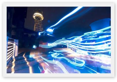 speed-of-light_Fotos-NVAs Speed of Light Ruhr-Proben