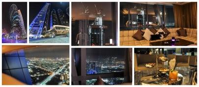 Rays Bar Abu Dhabi Etihad Jumeira Towers